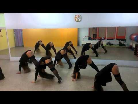 репетиция  | AL.DANCE | Школа Танцев Харьков