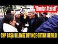 CHP Başa Gelemez Deyince Ortam Gerildi
