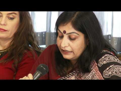 CFHI India Coordinator at UN Women Empowerment Forum