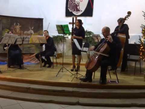 Вивальди, Антонио - Концерт для фагота, струнных и бассо континуо фа мажор