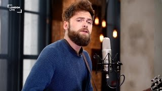"Passenger - 「London Live Sessions」にて""Beautiful Birds""など2曲を披露 映像を公開 thm Music info Clip"