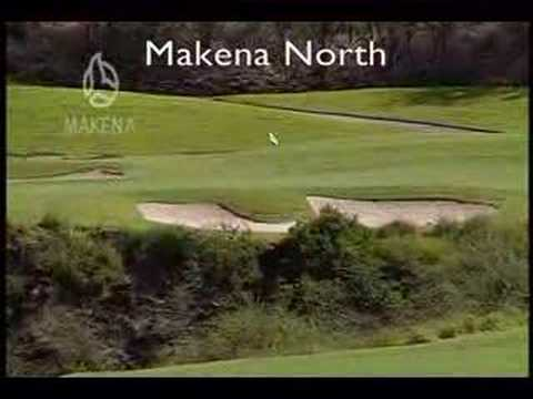 Makena North Golf Maui