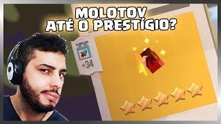 DESAFIO DO MOLOTOV? O QUE ACHAM? CATS #470