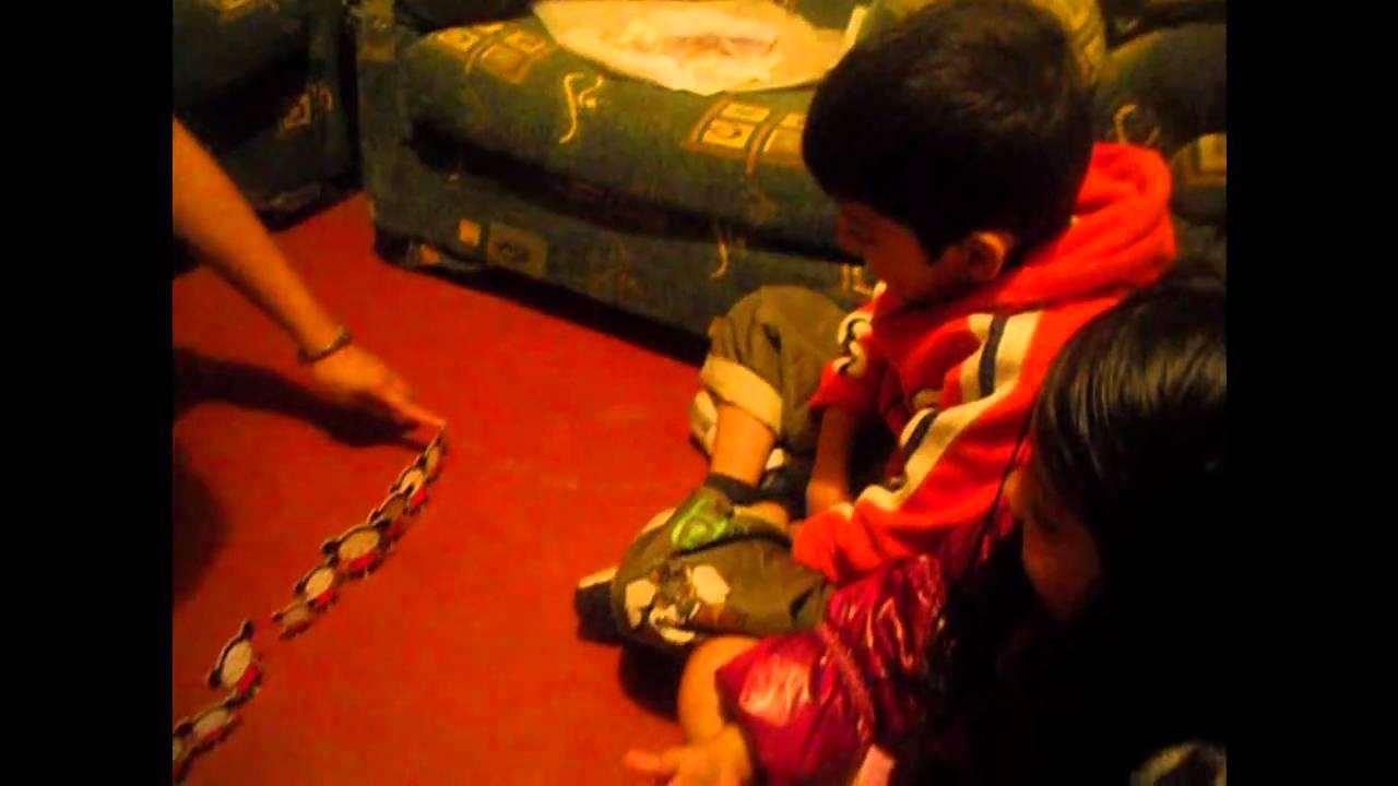 Actividades para preescolar ni os de 3 a 5 a os youtube for Actividades para jardin maternal sala de 2
