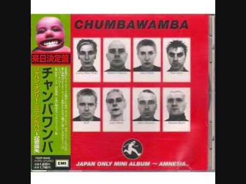 Chumbawamba - Amnesia (japan Only Mini Album) video