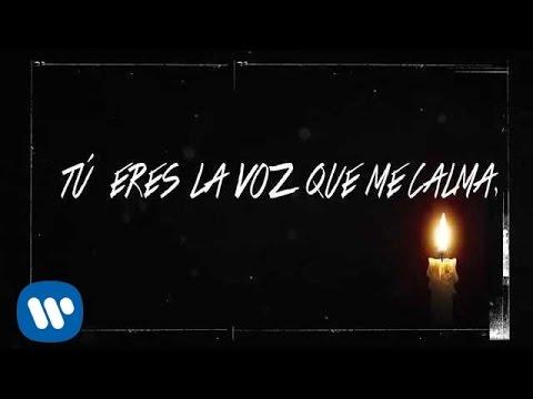 Maná - mi Verdad A Dueto Con Shakira (video Con Letra) video