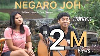 Download lagu NEGARO JOH - Krisna Purpa Ft Dian Krisna ( Gusti Bisma Cover )