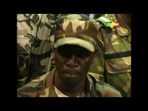 Renegade Mali soldiers launch coup