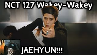 REACTION TO NCT 127 'Wakey-Wakey' MV (LIVE)