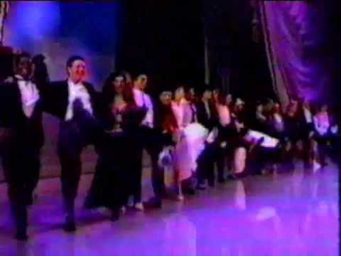 I Wanna Be An Oscar Winner   production number - 61st Annual Academy Awards (1989)