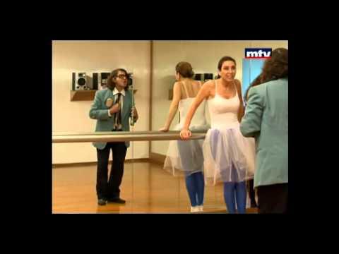 ktir salbeh abou sahabeh maftouha- plateau ballet dance 31 JAN 2011.avi