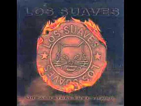 Los Suaves - El ultimo metro - Los Suaves