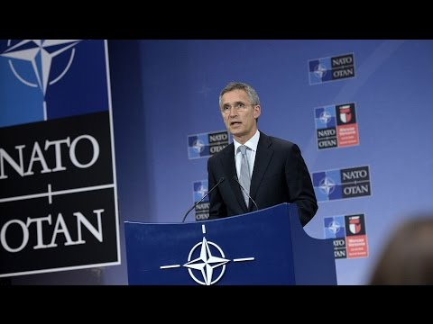 NATO Secretary General after NRC meeting, 13 JUL 2016, 1/2