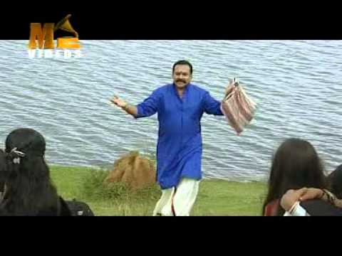 Parassinikkadavu Muthappan Devotional Song By Madhu Balakrishnan.dat video