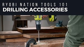 How to Choose Drilling Accessories