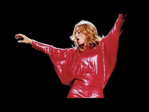 Madonna - Never Let You Go