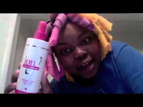 Curlformers Natural Hair Styles Curlformers Natural Hair