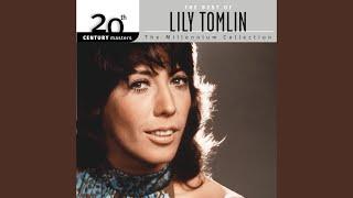 Lily Tomlin - Mr. Veedle