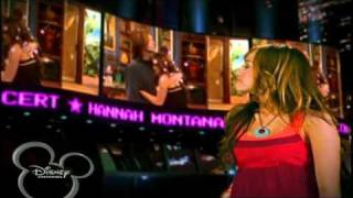 Disney Channel Scandinavia - HANNAH MONTANA - SEASON 3 - Intro / Opening
