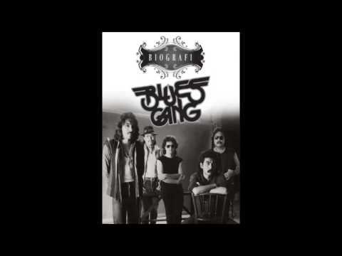 Blues Gang - Cinta Oh Cinta