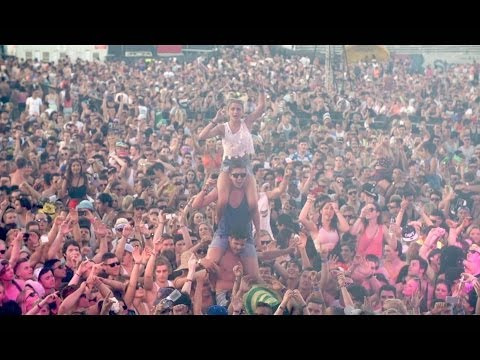 Stereosonic 2013 (Official Tour Video)