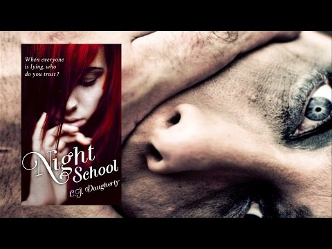 Night School Book Trailer