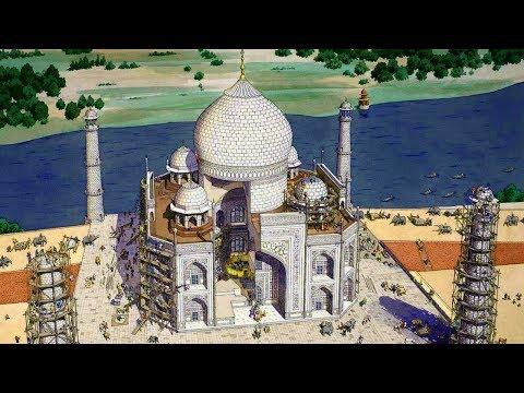 अगर ये होता तो ताजमहल को कोई नहीं पूछता| Mystery of The Black Taj Mahal|Secrets of the Taj Mahal