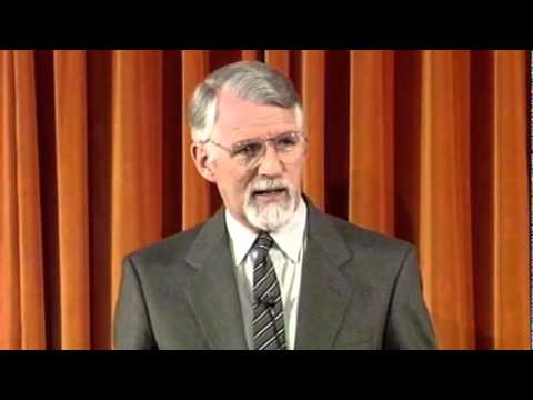 Unlocking the Old Testament Part 25 - Ezra and Nehemiah 1