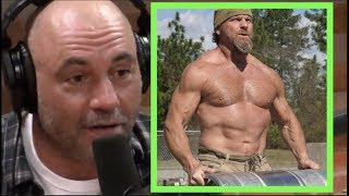 The Importance of Functional Strength Training | Joe Rogan & Pat McNamara