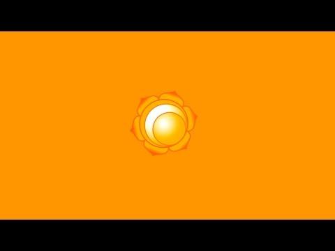 Музыка для чакр №2 Активация и баланс - Свадхистана. Энергия жизненной радости.
