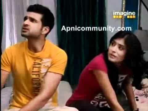 Kitni Mohabbat Hai Season 2 26th January 2011 Part-2 video
