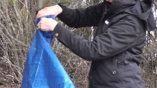 Create a Shelter using LYNX Hooks