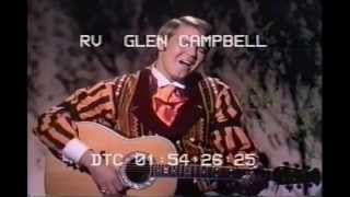 Watch Glen Campbell Place In The Sun video