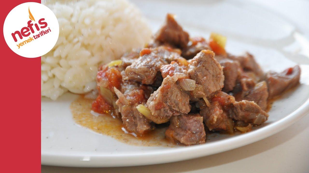 Çoban Kavurma - Nefis Yemek Tarifleri - YouTube