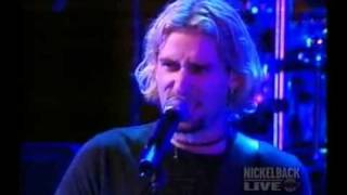 Watch Nickelback See You At The Show video