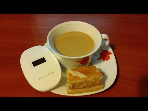 Alcatel One Touch Y580 router 3g, wi-fi; konfiguracja wireless hotspot router