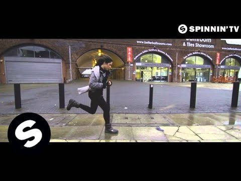 Danny Howard - Apex (Official Electro Music Video)