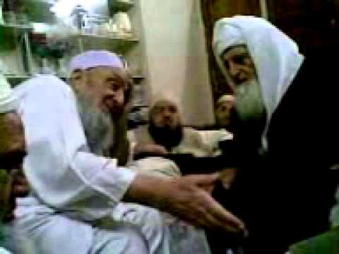Bijli Ghar Mullah Passes Away 30.12.12  Mp4 video