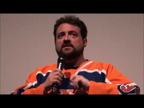 TUSK World Premiere Post-Screening Q&A with Kevin Smith Justin Long