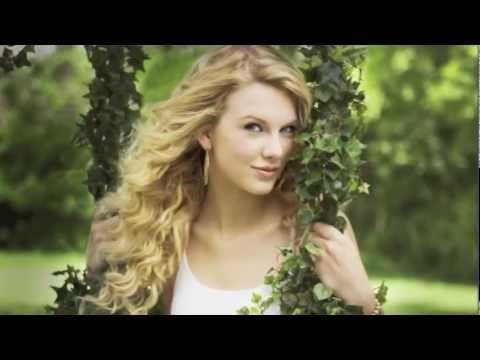 Taylor Swift: Jump then Fall Lyrics