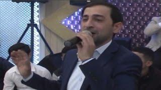2017 Qirgin Mezeli Meyxana Deyisme (Zamanın Başını Burax) - Pərviz,Rəşad,Vüqar,Orxan,Ruslan
