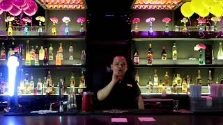 ROMEO-DURING BARTENDER'S COMPETITION
