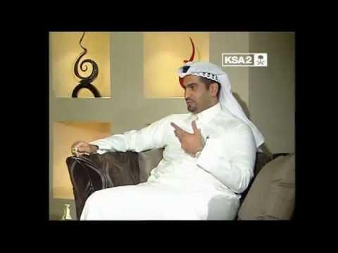 لقاء د محمد الناصر فى برنامج ليالى رمضان فى الفيصيلية