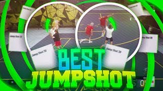 99 OVERALL DROPS BEST JUMPSHOT FOR ALL BUILDS IN NBA 2K20