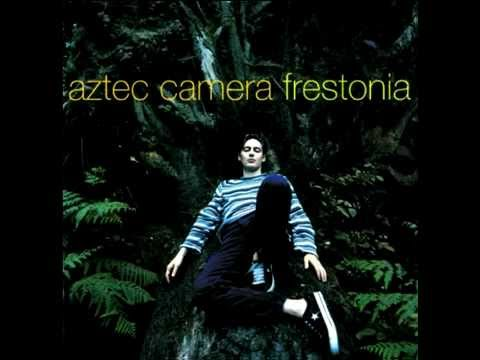Aztec Camera - Rainy Season