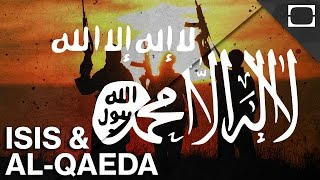 Why Do ISIS And al-Qaeda Hate Each Other?