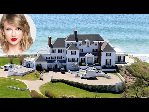 Top 10 Most Expensive Singer's Mansion Home