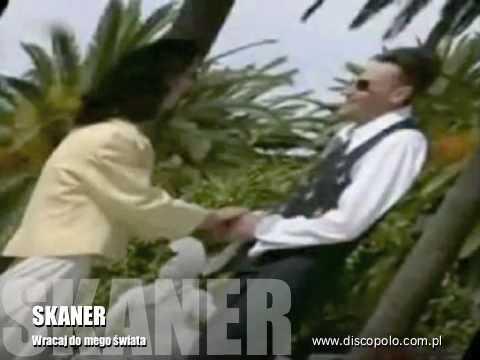 Skaner - Wracaj do mego świata - Official Video