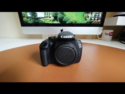 Canon EOS 1200D (Rebel T5)   Revisión en profundidad