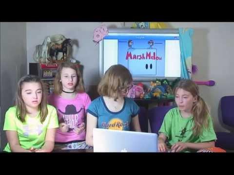 Live Pajama Party Hangout!!!! video